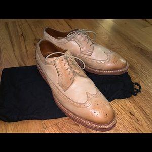 Allen Edmonds men's size 10